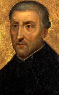 St Alphonsus Rodriguez