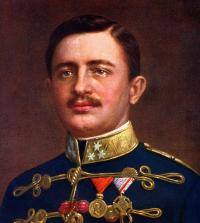 Blessed Karl of Austria